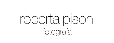 Roberta Pisoni Fotografo Matrimonio Trento logo